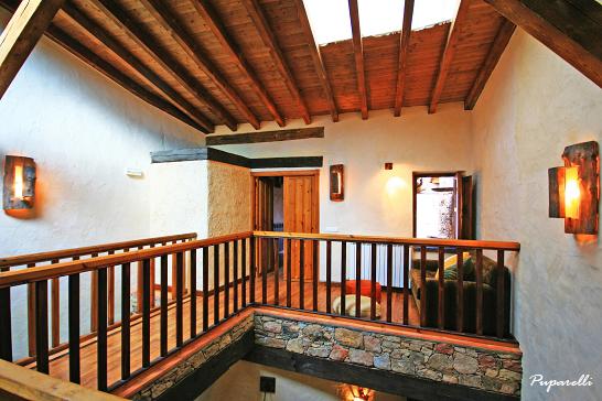 Casa rural con encanto en salamanca casa rural balneario - Casas de campo con encanto ...