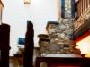 Chimena de la Casa Rural con Encanto y Romántica en Salamanca Balneario