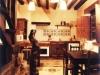 hotel rural spa Cocina de la Casa Rural Romántica  con Encanto en Salamanca Orgullo Rural
