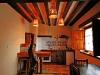 alojamiento spa Comedor de las Casa Rural Romántica con Encanto en Salamanca Orgullo Rural