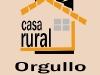 hotel rural y casa rural con spa privado Logotipo de la Casa Rural Romántica en con Encanto Salamanca Orgullo Rural