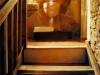 Escalera de la Casa Rural con Spa Privado Romántica y con EncantoTerma Agreste