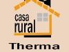 Logotipo de la Casa Rural con Spa Privado Romántica y con Encanto Terma Agreste