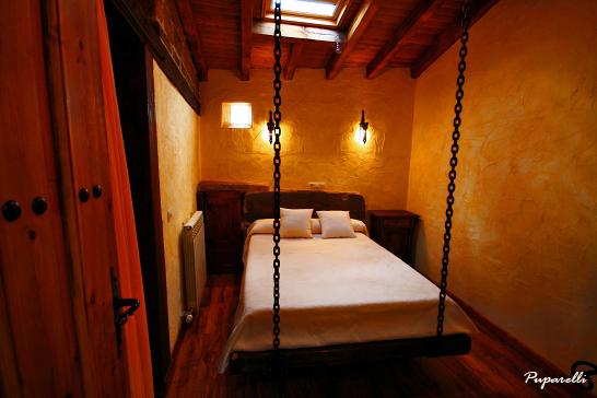 Casa rural con encanto en salamanca casa rural balneario for Casa rural 4 habitaciones