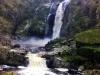 Impresionante Cascada del Pozo