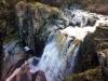 Pozo los Humos desde Masueco