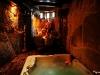 Spa Rural: Pedilubio y Jacuzzi del Spa Privado Romántico con Encanto Cueva Termal