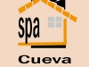 Spa Rural: Logotipo del Spa Privado Romántico con EncantoCueva Termal