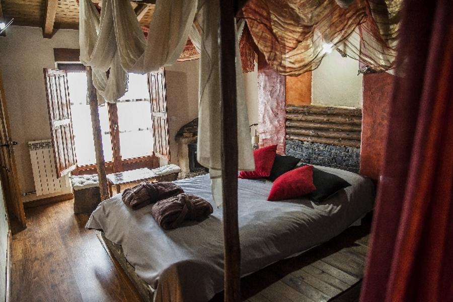 suite romantica