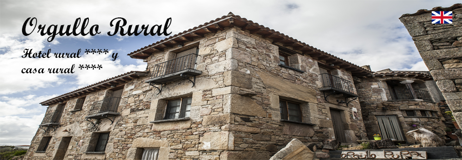 Casa rural romantica con spa privado orgullo rural orgullo rural casa rural romantica con - Casa rural romantica catalunya ...