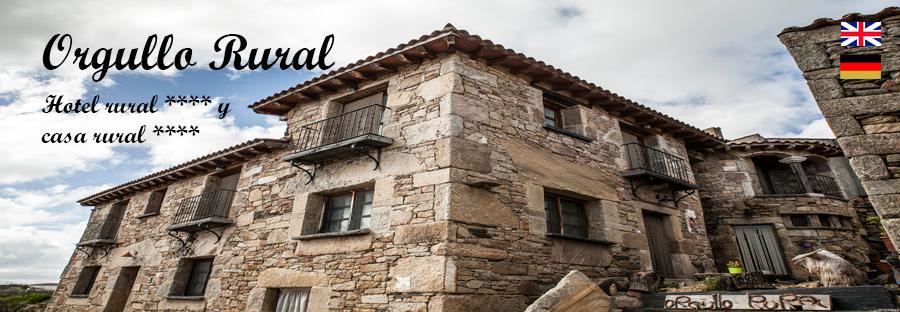 Casas Rurales Con Spa Privado Romantica con Encanto en Salamanca Orgullo Rural | casa rural con spa y hotel rural con spa romantico con encanto