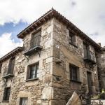 Casas rurales en Salamanca