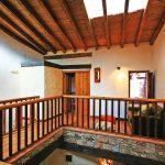 casa rural con spa balneario