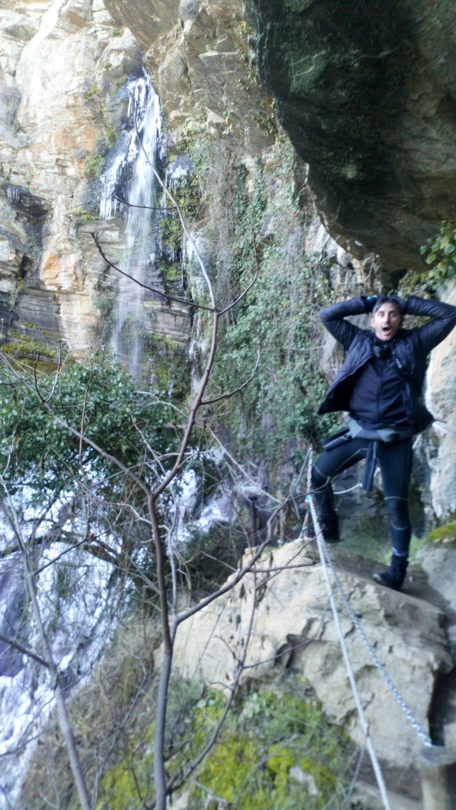 Pozo Pinero, en Arribes del Duero