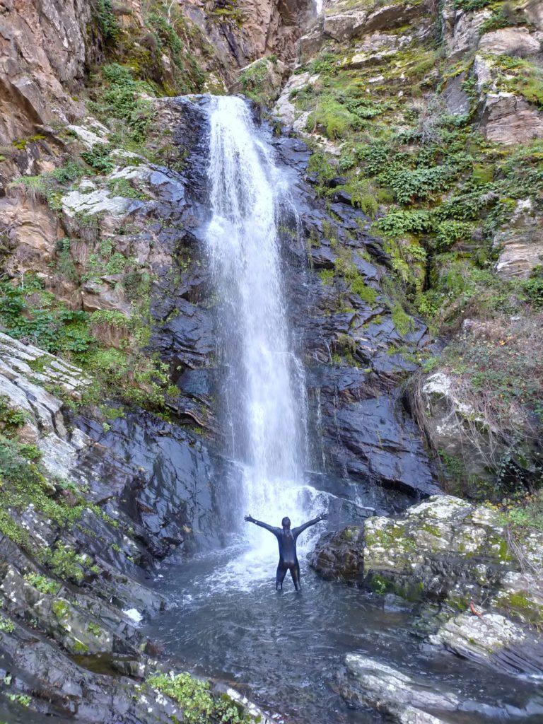 cascadas de Arribes del Duero